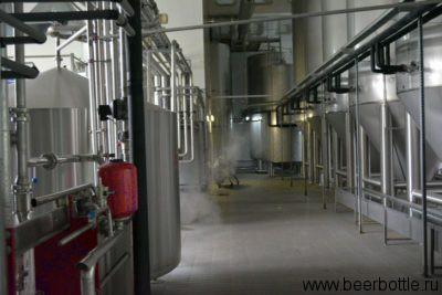 Пивоарня Gletcher