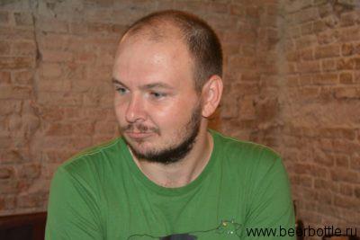 Кирилл Штифонов
