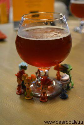 пиво Крапива
