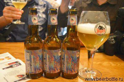 Пиво Jopen Gose