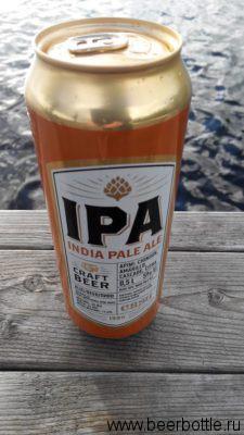 Пиво Cesu IPA