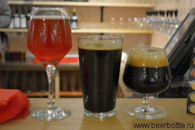 Пиво Bottle Share