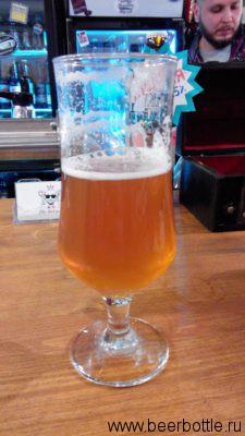Пиво Double Hoppy Juice