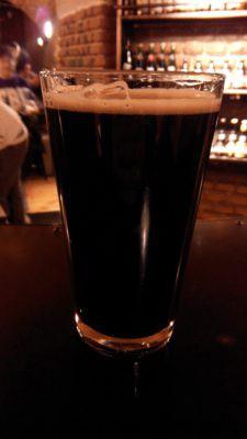 Пиво Black Jesus White Pepper