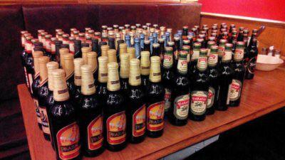 Пиво от Superbeer