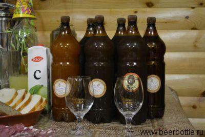 Пиво Шварц Кайзер