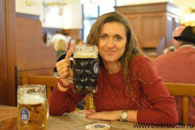 Пиво HB