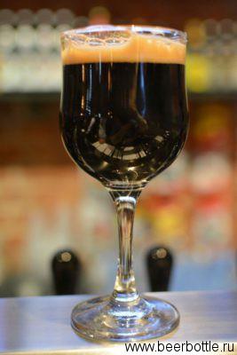 Пиво Чёрный квадрат