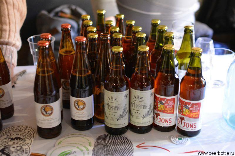 Пиво от ID Jons