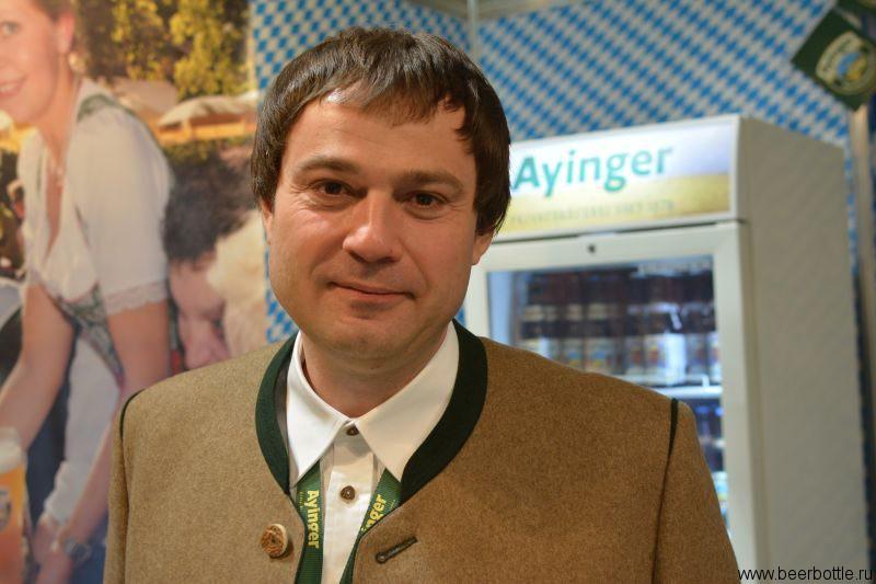 Сергей Шаламов