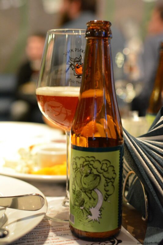 Пиво  Flying Emu/Летающий Эму