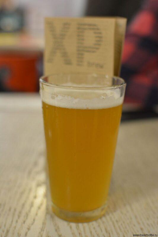 Пиво G.see Farm