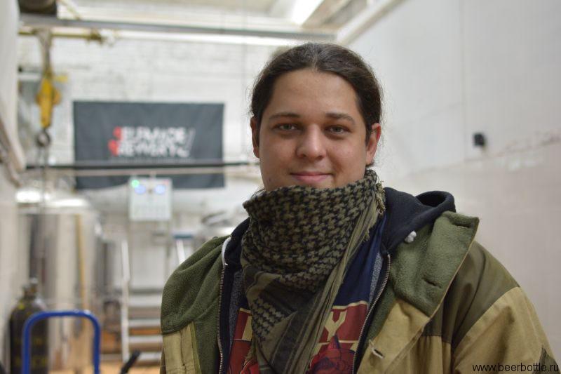 Александр Громов