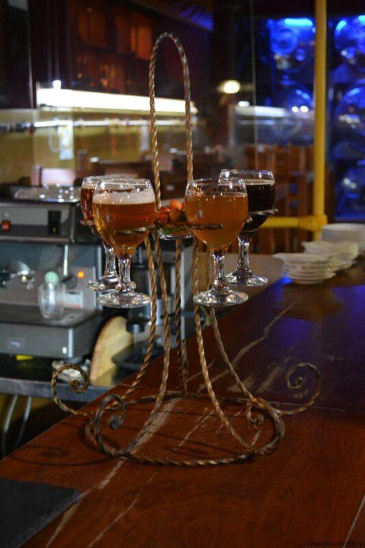 Пивоварня ABS