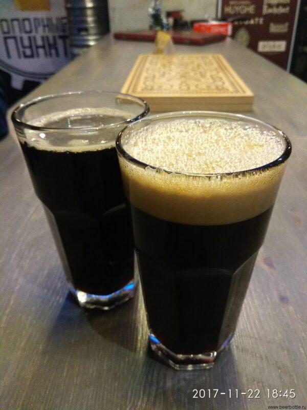 Пиво Boozed SANTA