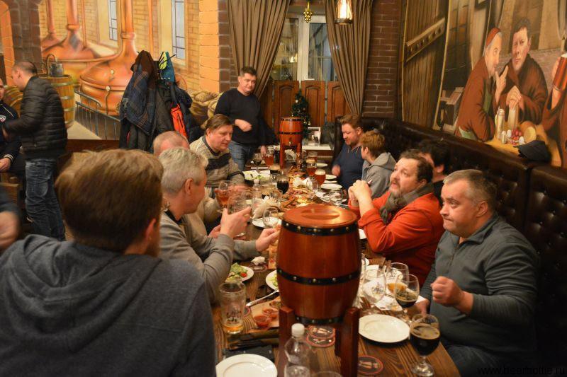 Ресторан Шварцкайзер