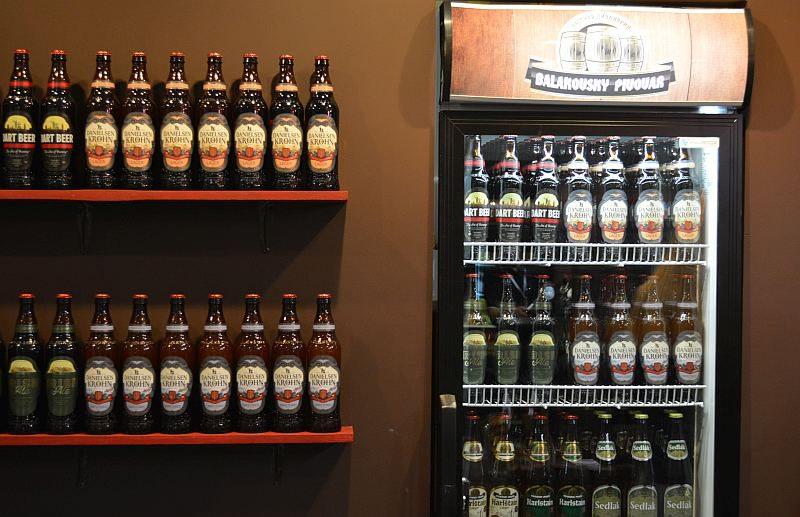 Пиво на Продэкспо 2018