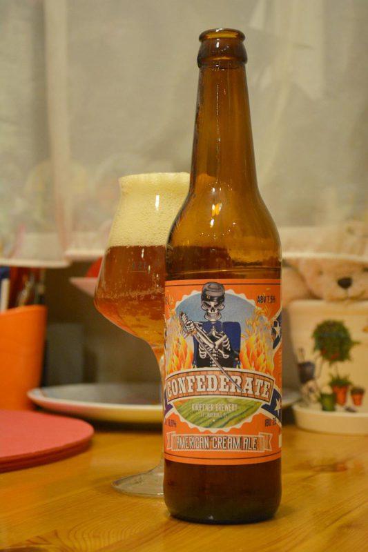 Пиво Confederate