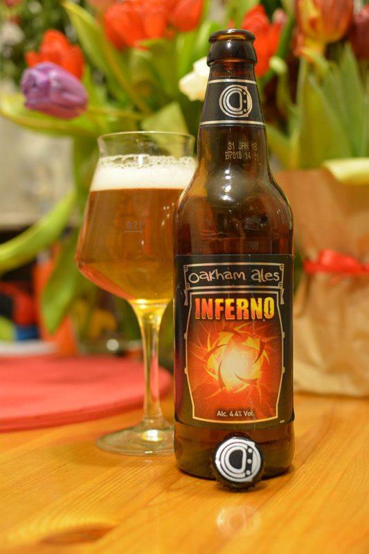Пиво Inferno