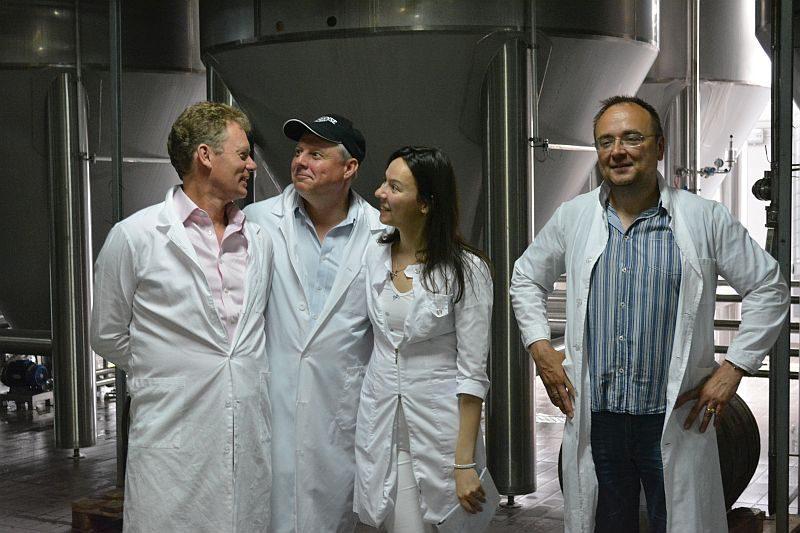 Пивоварня Gletcher