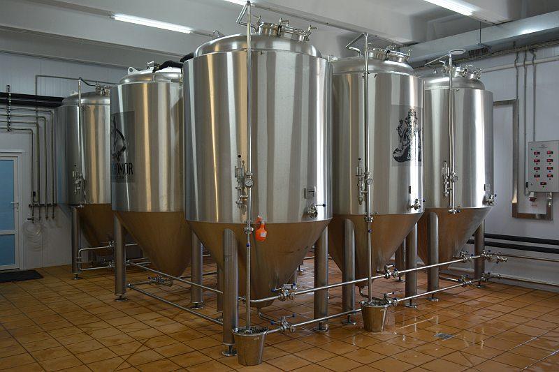 Пивоварня Mookhomor Production