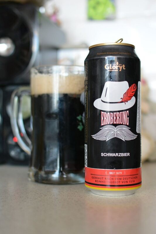 Пиво Gloryt Eroberung