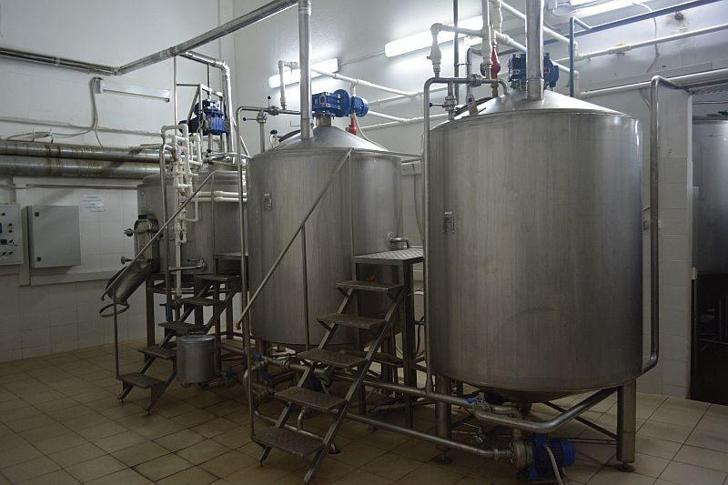 Пивоварня Beerista