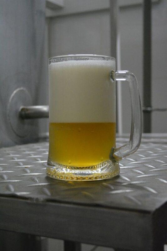 Пиво Beerista