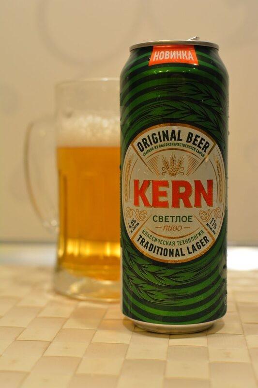 Пиво Kern