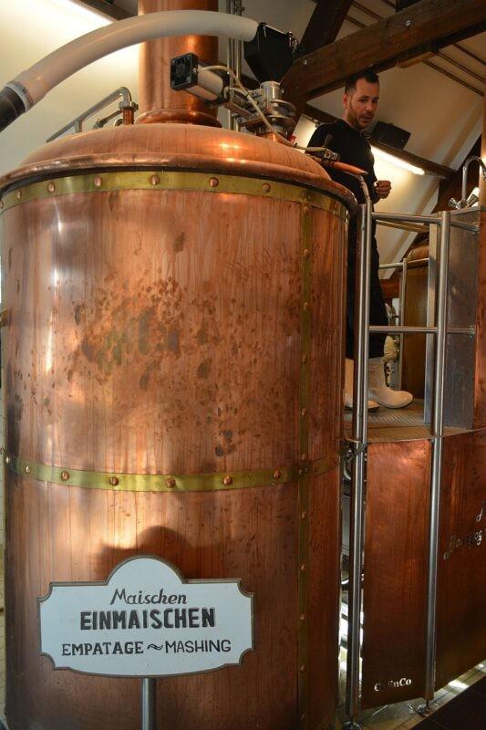 Варочник Пивоварня Bourgogne des Flandres