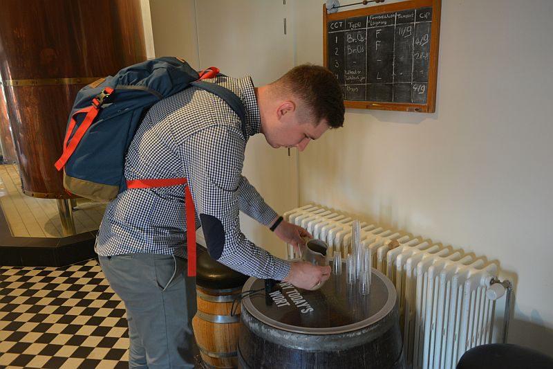 Пивоварня Bourgogne des Flandres