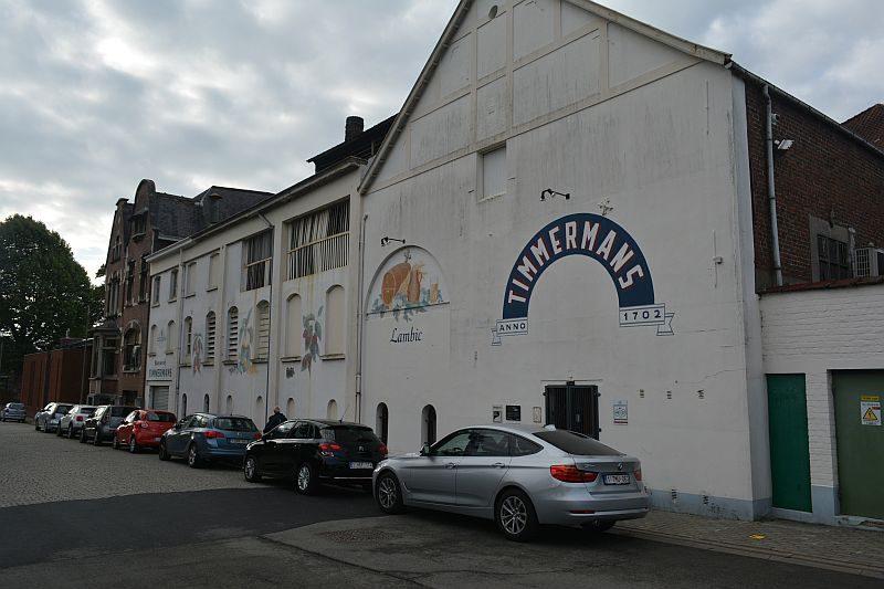 Пивоварня Timmermans
