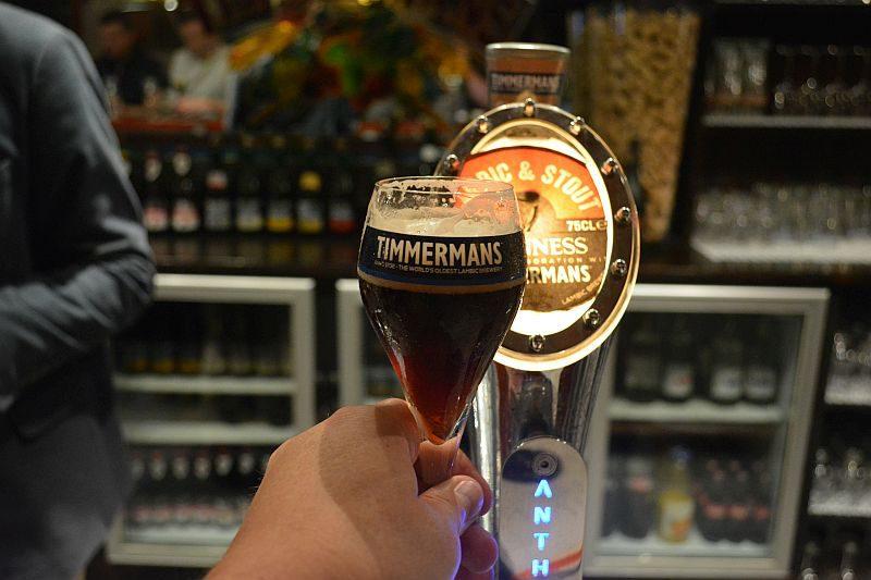 Timmermans Guinness