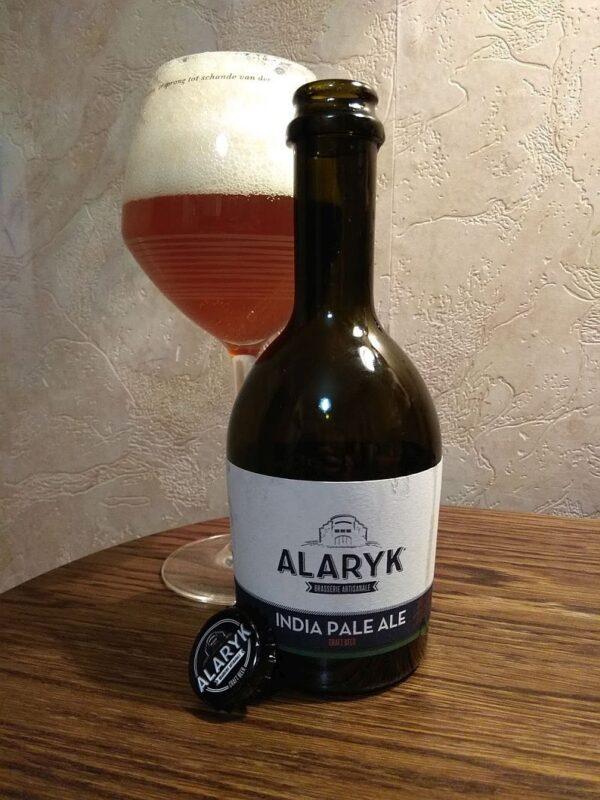 Пиво Alaryk