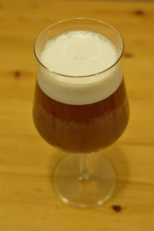 Пиво Nitro IPA