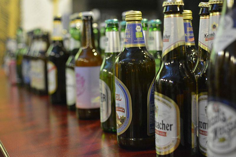 Фестиваль безалкогольного пива Sober Fest