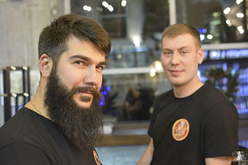 Ярослав и Степан