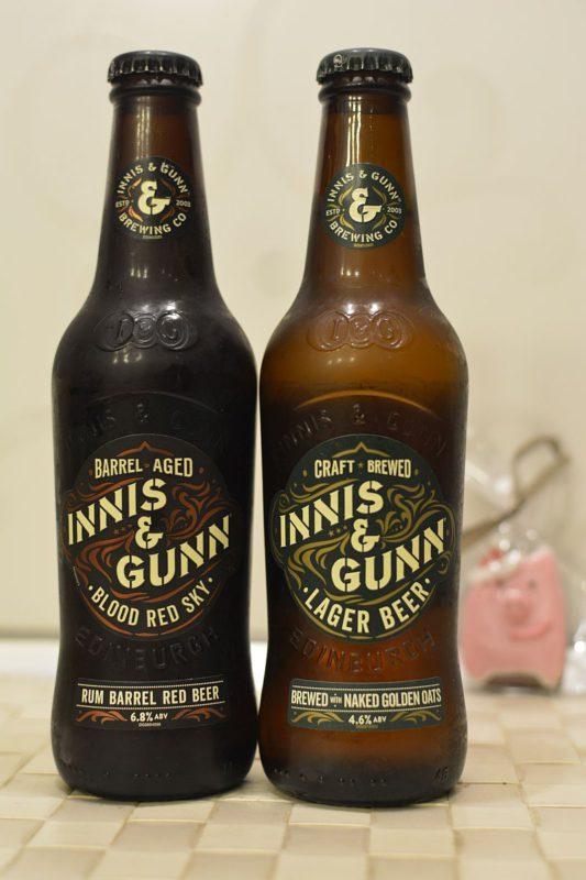 Пиво Innis & Gunn