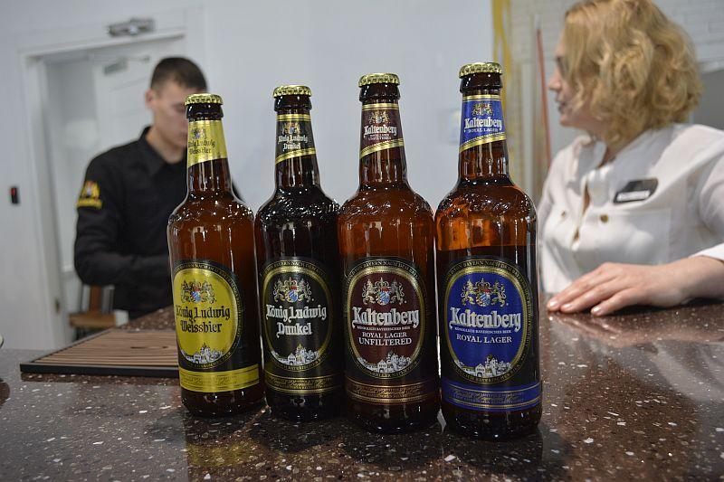 Пиво König Ludwig