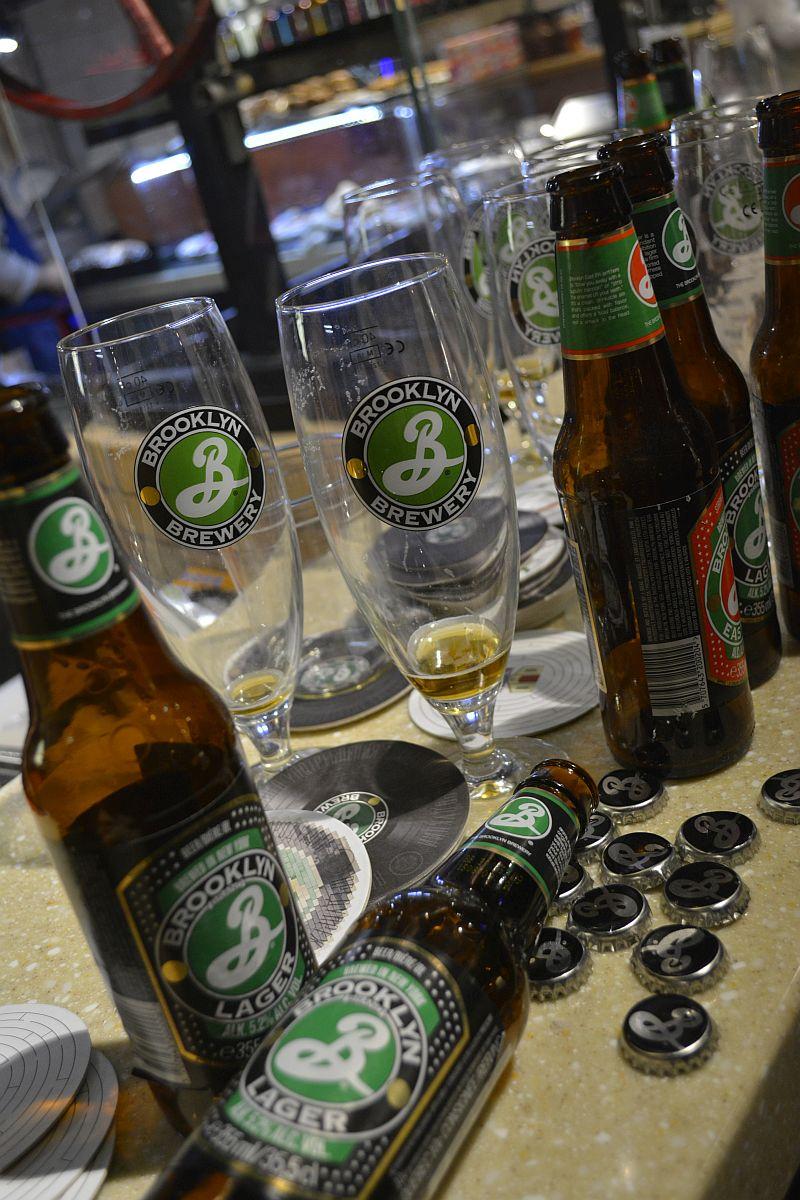 Пиво Brooklyn