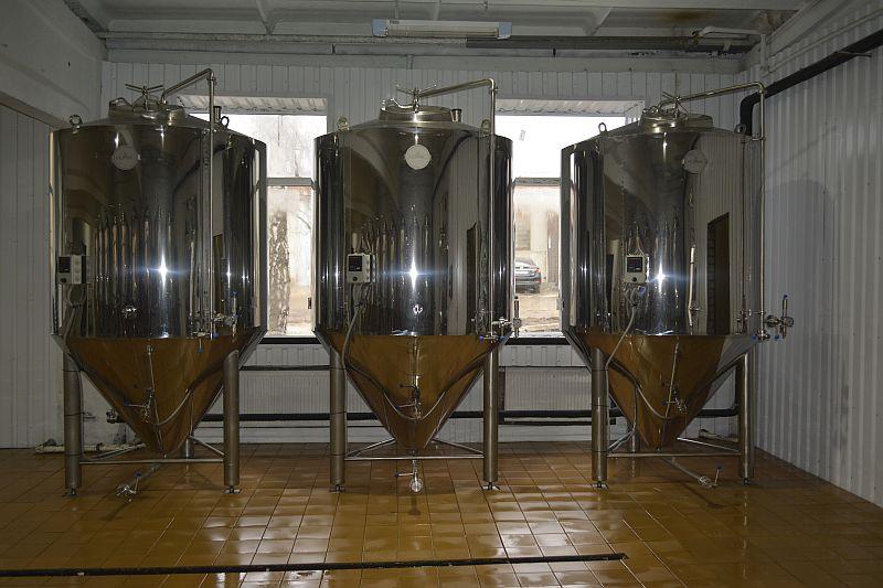 Пивоварня Coven