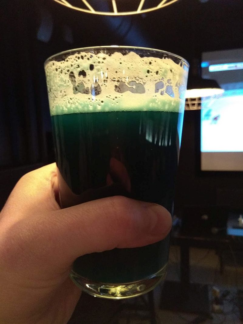 Пиво Ядерная Весна