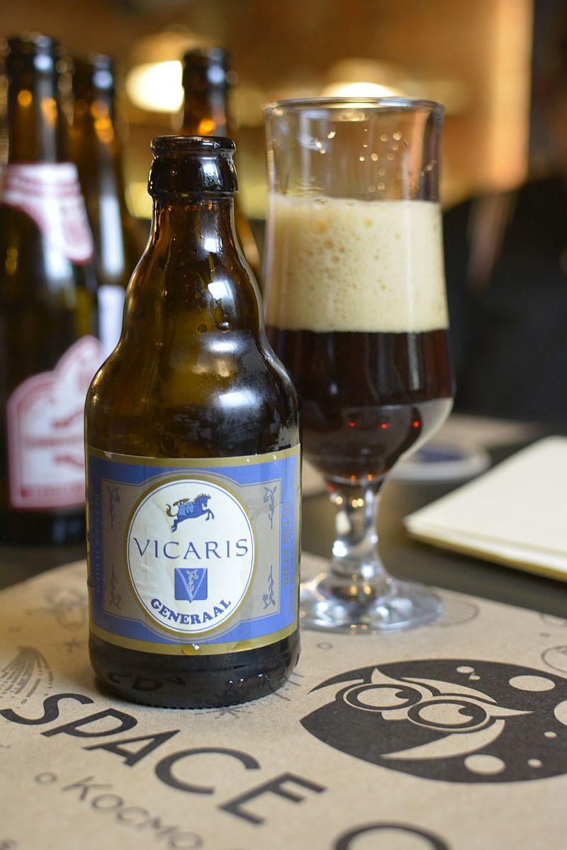 Пиво Vicaris Generaal