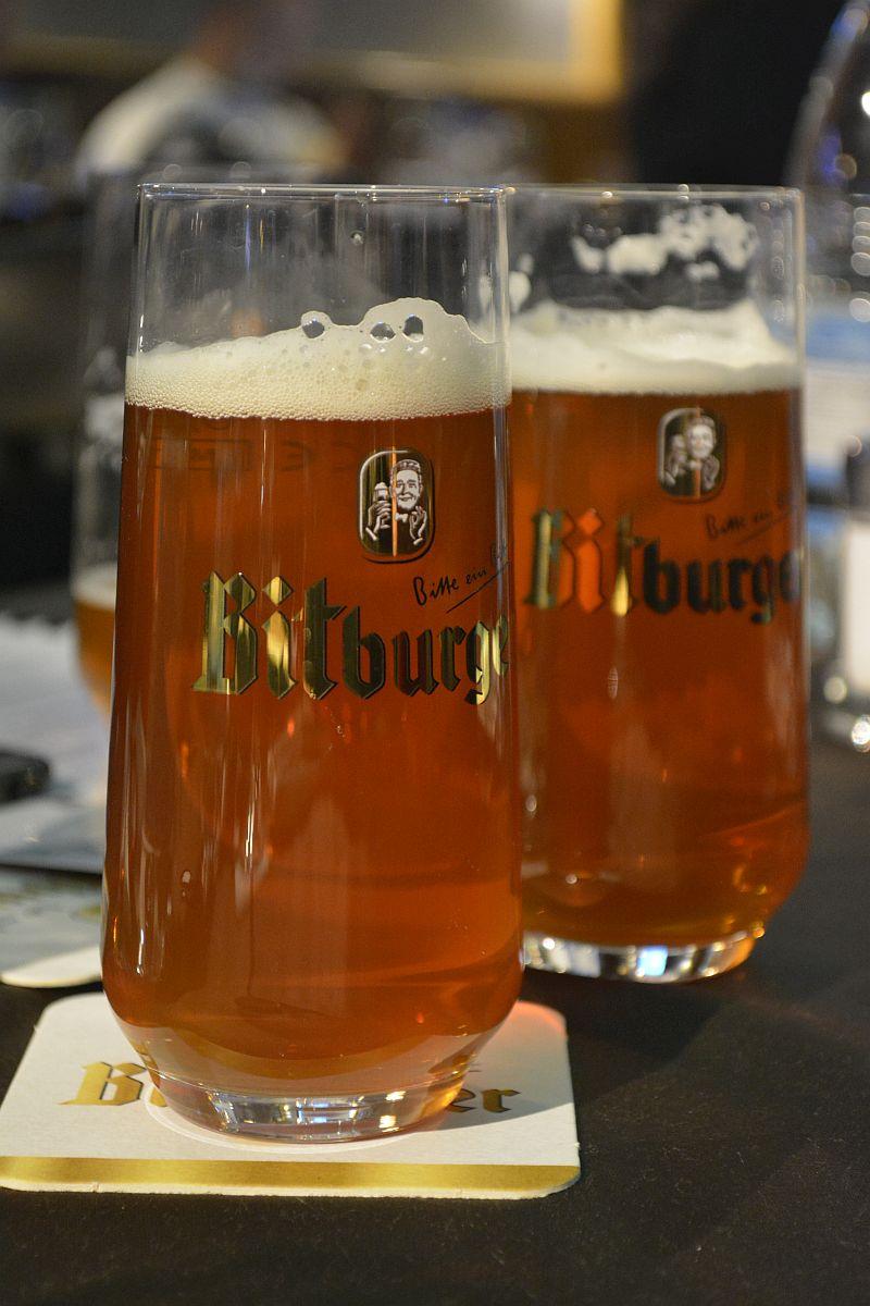 Пиво Bitburger Premium Kellerbier