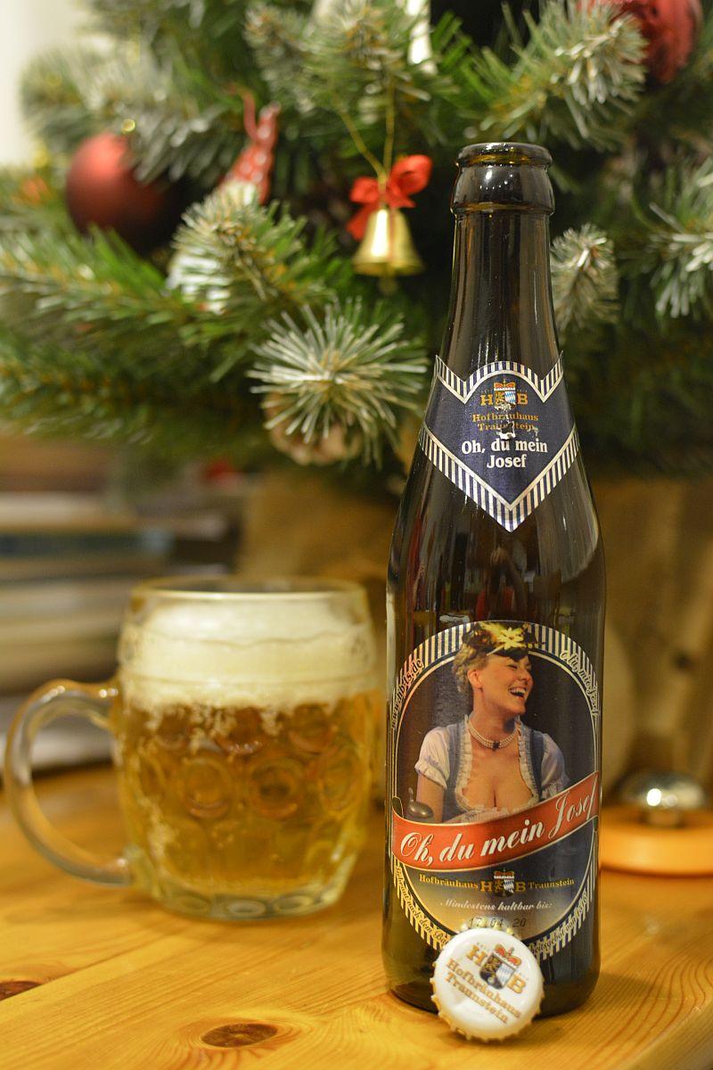 Пиво Oh, Du Mein Josef
