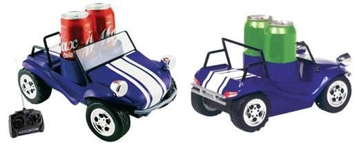 автомобильчики развозящие пиво