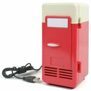 USB холодильник