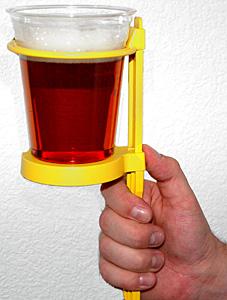 Держатель для стаканчика