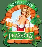 Prazecka Festival beer