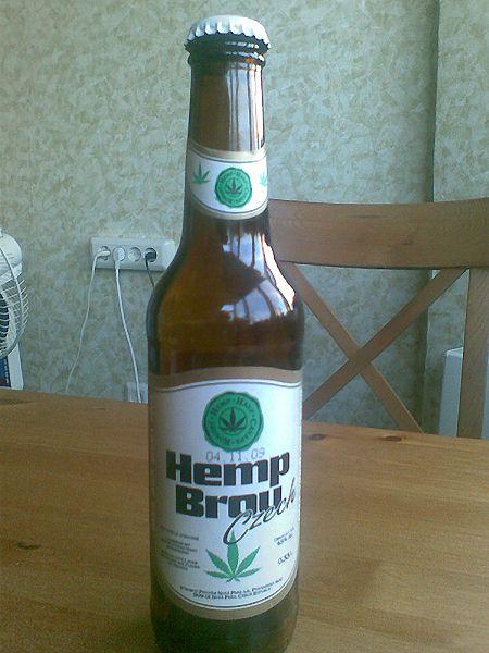 Пиво со вкусом конопли марихуана как получить